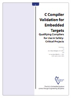 Compiler Validation